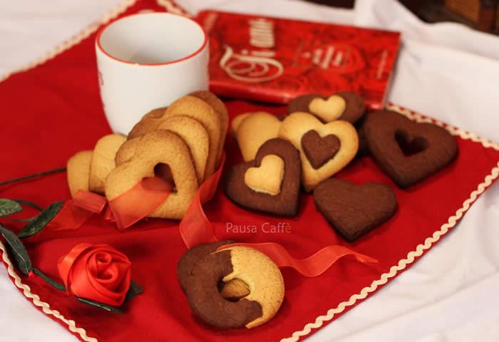 colazione per san valentino