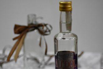 ricetta liquore alla liquirizia fatto in casa