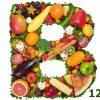 vitamina b12 benefici