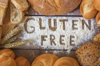 cucina gluten free. senza glutine