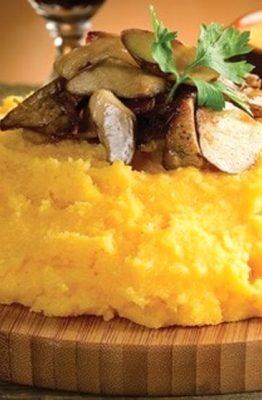 Polenta ricette facili e gustose