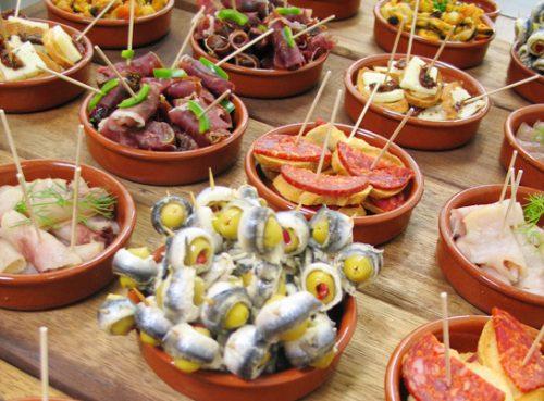 Tapas: cinque ricette per un aperitivo spagnolo