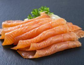 ricette con salmone affumicato