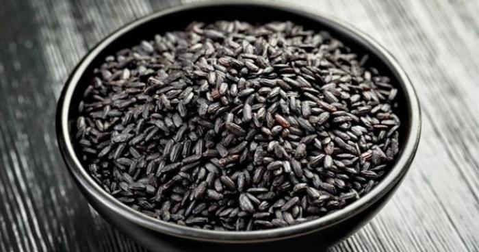 riso venere ricette
