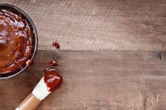 salsa bbq ricetta originale fatta in casa metodo tradizionale e con bimby