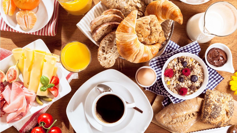 colazione dolce colazione salata